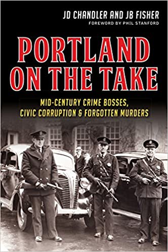 Portland On the Take book review