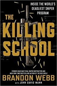 The Killing School book