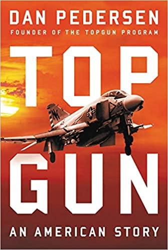 Top Gun Book Cover