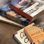 Backlist Book Challenge Week 1