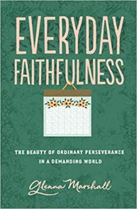 Everyday Faithfulness book review