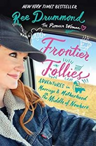 Frontier Follies book review