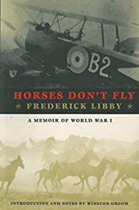 Horses Don't Fly book review