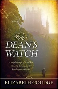 The Dean's Watch Book review