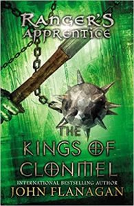 The Kings of Clonmel book cover