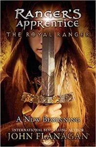 The Royal Ranger book cover