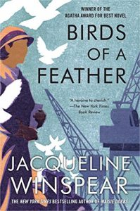 Birds of a Feather book cover