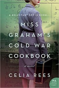 Miss Grahams Cold War Cookbook book
