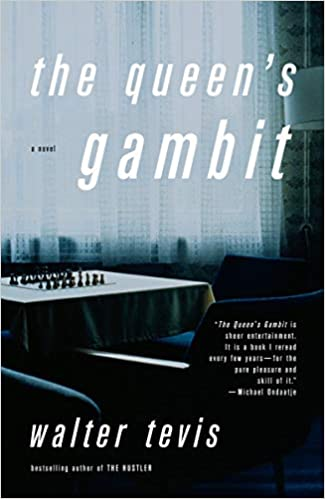 The Queen's Gambit book