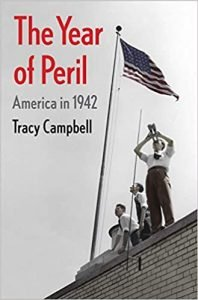 The Year of Peril book