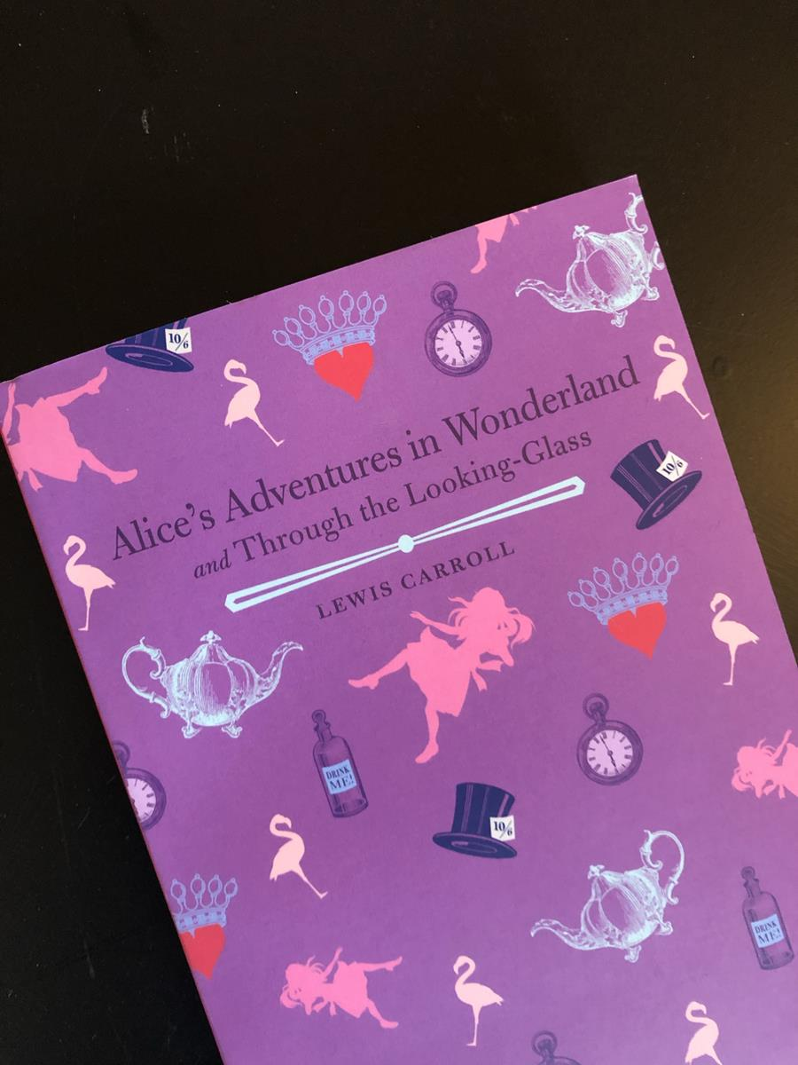 Understanding Alice's Adventures in Wonderland by Lewis Carroll book