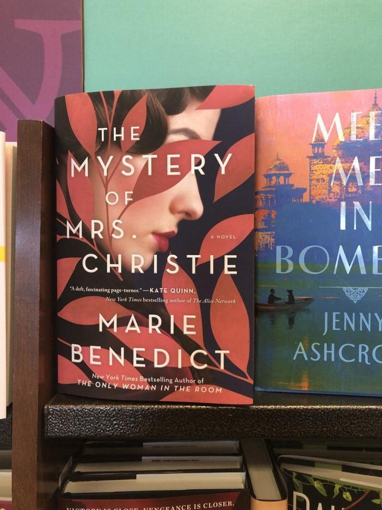 Bookstore New Release