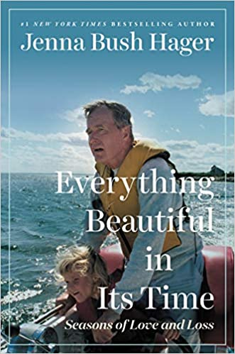 Everything Beautiful in Its Time book cover