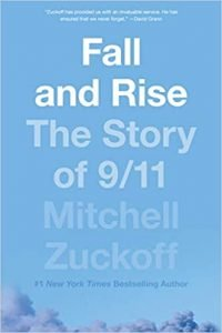 Fall and Rise The Story of 9/11 book review