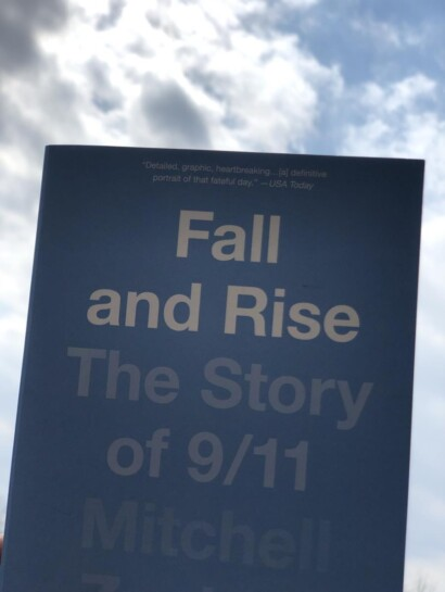 Fall and Rise Story of 9 11 book
