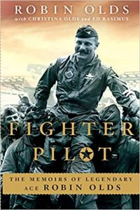 Fighter Pilot book review