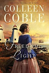 Freedom's Light book review