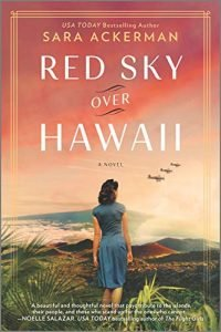 Red Sky Over Hawaii book