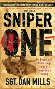Sniper One book review