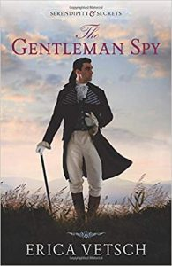 The Gentleman Spy book