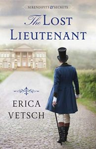 The Lost Lieutenant book review