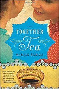 Together Tea book