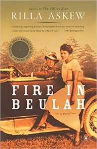 Fire In Beulah book