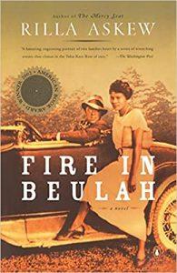 Fire In Beulah book
