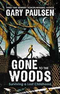 Gone to the Woods book