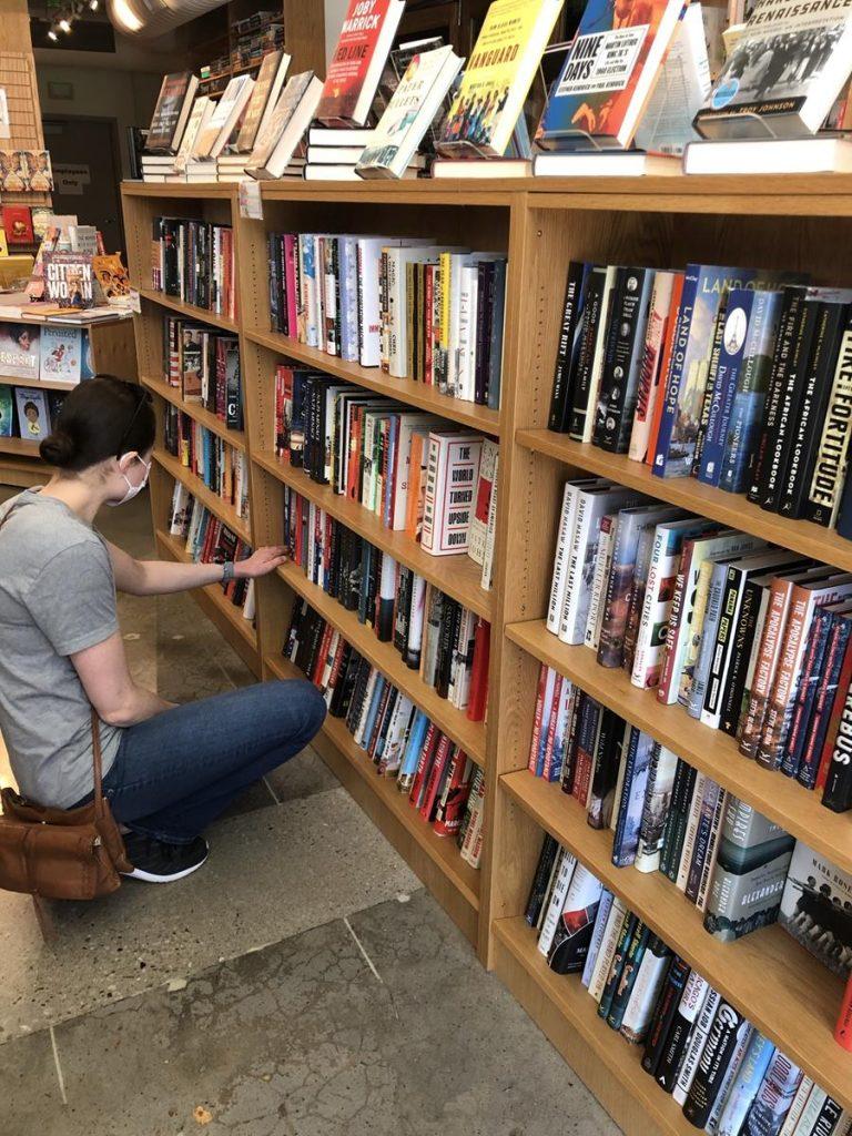 Magic City Books Tulsa