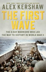 The First Wave Book