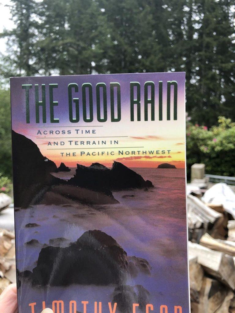 Cannon Beach Book Company Book