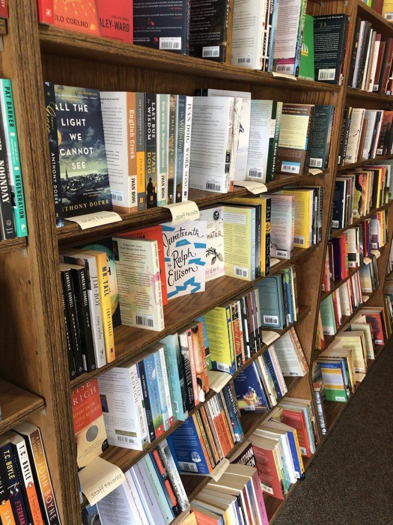 Cannon Beach Book Company Books