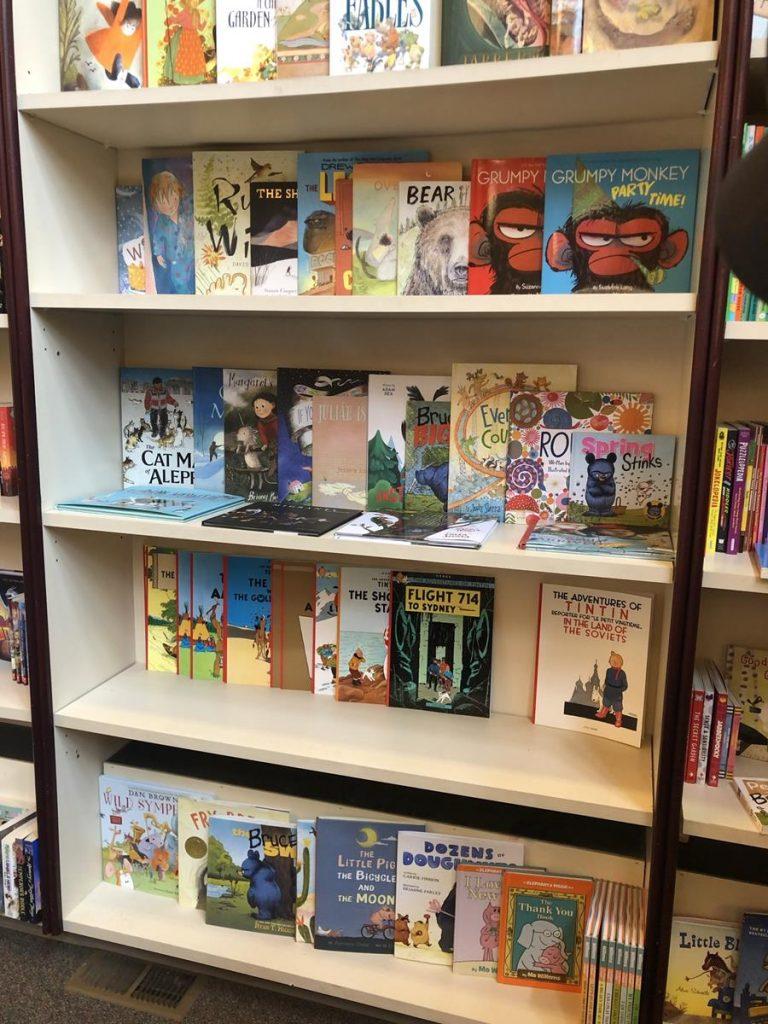 Cannon Beach Book Company Kids Books