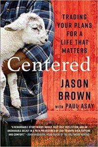 Centered Book