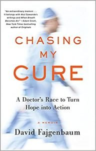 Chasing My Cure Book
