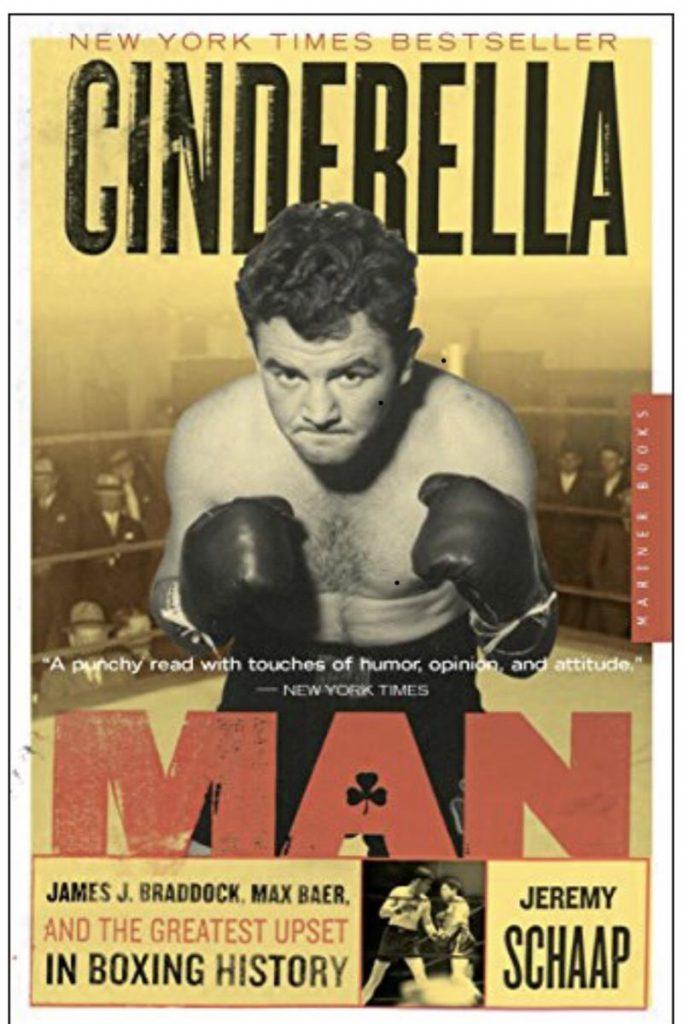 Cinderella Man Book vs Movie