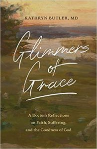 Glimmers of Grace book