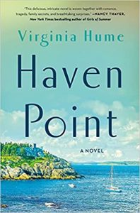 Haven Point Book