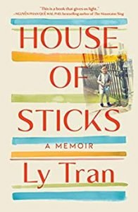 House of Sticks book review