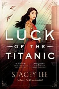 Luck of the Titanic book