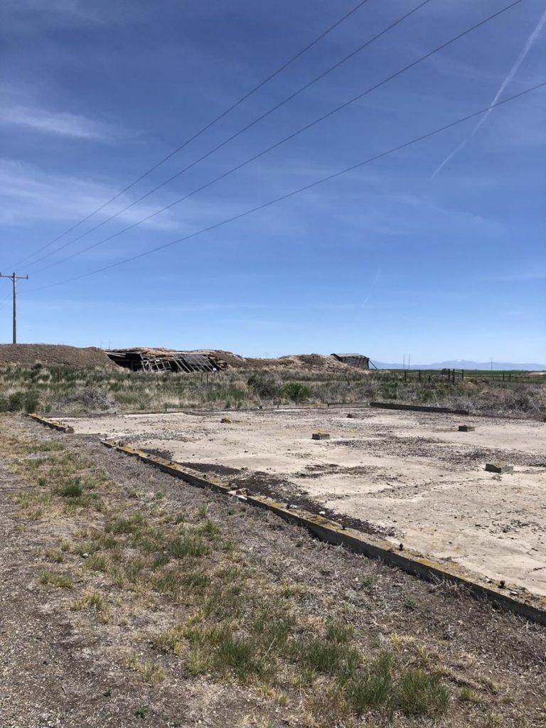 Minidoka Internment Camp National Site