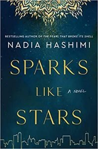 Sparks Like Stars book