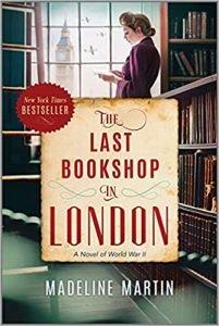 The Last Bookshop in London book