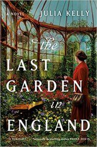 The Last Garden In England book