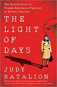 The Light of Days book