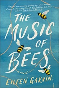 The Music of Bees book