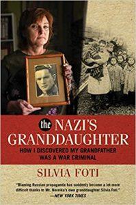 The Nazi's Granddaughter Book