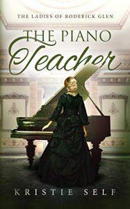 The Piano Teacher Book
