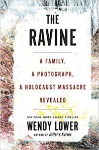 The Ravine Book